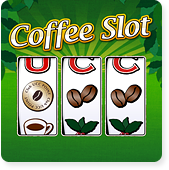 COFFEE SLOT